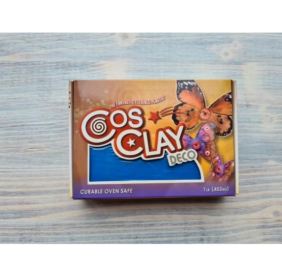 CosClay Deco Blue, 453 g (1 lb)