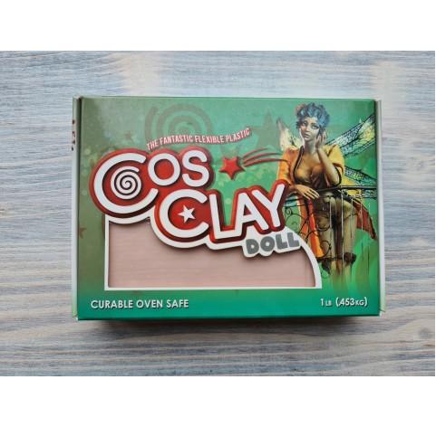CosClay Doll Warm Beige, 453 g (1 lb)